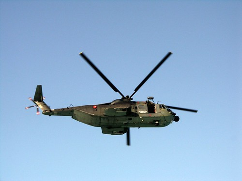 elicottero su mare 6