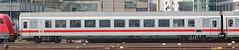 D-DB 61 80 84-91 901-7 Bpmdz 295.9 Frankfurt (Main) Hbf 21.08.2015 (IC 708 Ruegen) Tags: deutschland hessen frankfurtammain