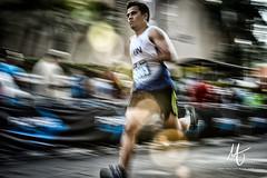Reto Powerade 2015 (Mauricio A. Urea G.) Tags: sports costarica running run atletismo atleta nikond4 photobymaug retopowerade