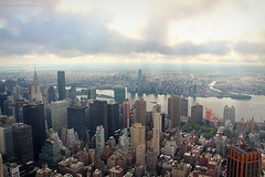 NEW YORK CITY (Pablo C.M    BANCOIMAGENES.CL) Tags: city nyc usa ny newyork skyline ciudad empirestatebuilding empirestate nuevayork eeuu
