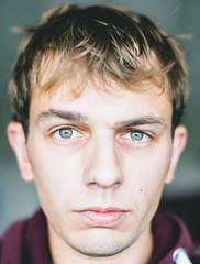 New Profile Picture (anthonyharle.com) Tags: portrait selfportrait self 50mm nikon shot head headshot nikkor f18 afs selfie 50mmf18 brenizer vsco d7000 brenizermethod nikond7000 afsnikkor50mmf18g vscofilm vsco06