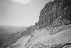 Memories of summer (gruss.mir) Tags: film scans ishootfilm pinhole xp2 prints 2015