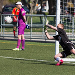 Petone FC v Victoria University 24