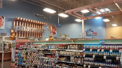 Pharmacy and The Little Clinic (Retail Retell) Tags: county germantown retail store boulevard tn shelby former grocery farmington schnucks 2012 kroger décor remodeled expanded