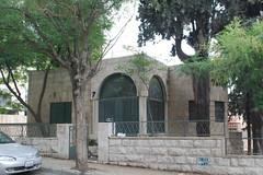 Neighborhood Betwee 2nd & 3rd Circles - Amman (jrozwado) Tags: house asia amman jordan الأردنّ عمّان jebelamman جبلعمان