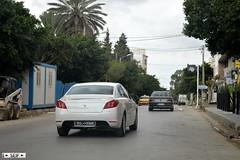 Peugeot 406 + 508 Tunisia 2015 360 (seifracing) Tags: cars golf cops traffic tunis transport police vehicles british trucks van polizei spotting services policia tunisie tunesien polizia ecosse seifracing