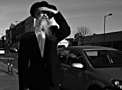 Winter Sun (Becky Frances) Tags: city uk light portrait england urban blackandwhite london candid streetphotography documentary highcontrast streetportrait olympus photograph hackney dalston socialdocumentary eastlondon 2015 pollyblue lensblr beckyfrances