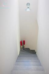 "Ażurowe schody z betonu. • <a style=""font-size:0.8em;"" href=""http://www.flickr.com/photos/48080832@N02/23197534363/"" target=""_blank"">View on Flickr</a>"