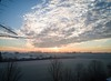 Awesome light today (trooopiii) Tags: sunset sunrise burningclouds lgg3 freedcam