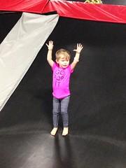 Go For It! (ShanMcG213) Tags: jump toddler huntsville alabama trampoline shaka em myniece emmarose hsv trampolines huntsvilleal shakalaka indoortrampolines lifewithemmarose