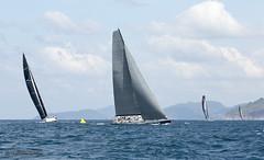 XOKA9025bs (Phuketian.S) Tags: ocean sea cup race thailand island yacht sail vehicle regatta phuket king's 2015 море яхта парус superyacht океан регата тайланд гонка таиланд пхукет суперяхта phuketian регатта forumlinvoyagecom httpforumlinvoyagecom phuketphotographernet
