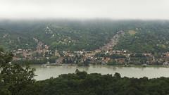 Nagymaros - Recodo del Danubio