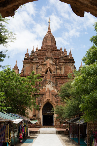 Hti Lo Mi Lo Temple
