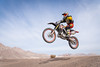 Might as well (Generator Photography) Tags: jump motorcycle honda vegas danny dry lake bed offroad dirt bike lasvegas