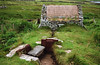 Watermill (07mod) (AngusInShetland) Tags: watermill clickmill mill thatch boddam dunrossness shetland scotland heritage ektar kodak ricoh 35mm canoscan5600f itsnotacapture