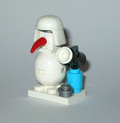 lego 25416 1 star wars advent christmas calender 2016 day 07 snowtrooper snowman mini model a (tjparkside) Tags: lego 254161 25416 star wars advent licensed christmas calender 2016 minifigure figures figure mini model models sw boba fett fetts slave i 1 bespin guard tie interceptor fighter imperial navy trooper hoth snowtrooper cannon rebel rebels soldier battle droid roger jedi starfighter u 3po u3po protocol power droids gonk luke skywalker endor capture master knight outfit stormtrooper stormtroopers white wookie snow chewbacca sith republic speeder cruiser tantive snowman blaster blasters empire seasonal