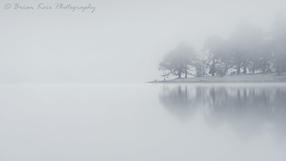 St Mary's Loch - Touched By Silence