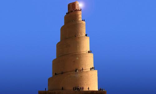 "Torres legendarias / Faros, minaretes, campanarios, rascacielos • <a style=""font-size:0.8em;"" href=""http://www.flickr.com/photos/30735181@N00/31722254013/"" target=""_blank"">View on Flickr</a>"