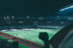 GOAL!! (Akmal Shihab) Tags: indonesia aff suzuki cup soccer football indo jakarta bogor westjava java stadium cool goal jersey telolet panorama architect architecture adobe agameoftones canon canon6d canonlens camera city canon35mm canon35mml teamcanon green grass greenish thailand affsuzukicup2016 2016 suzukicup asean asia footballpitch footballfield soccerpitch soccerfield flag flags training fitness bola sepakbola senayan gbk pekansari pssi fastlens bokeh bokehlicious building buildings beautiful bright night glory fun streetphotography shooter street sunset sports sport sky speed urbancity urban