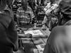 Chinese Chess (Anthony's Olympus Adventures) Tags: newyorkcity newyork nyc ny usa america manhattan chinesechess chess game player chinatown lowermanhattan blackandwhite blackwhite monochrome grayscale candid closeup streetphotography boardgame olympusem10 olympus olympusomd travel flickr photo photography bw mono