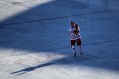 UMass vs. BU - Frozen Fenway 2017 (dailycollegian) Tags: umass hockey vs bu frozen fenway 2017 1817 winter snow alec zabrecky aleczabrecky