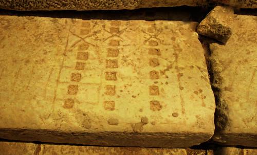 "Umbrales- Lejanos inicios en el paleolítico y versiones subsecuentes • <a style=""font-size:0.8em;"" href=""http://www.flickr.com/photos/30735181@N00/32142801380/"" target=""_blank"">View on Flickr</a>"