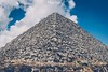 Pyramid of Mauritius (ryancurier) Tags: pyramide pyramid mauritius ilemaurice architecture old misterious olympusxz2