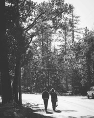 Mother & Son Rosanne and Joseph stroll under the trees in Idyllwild, California #california #idyllwild #nature #people #outdoors #family #LA #losangeles #ig_losangeles #wheream_I_LA #insta_losangeles #cali_grammers #lagrammers #losangelesgrammers #discove (dewelch) Tags: ifttt instagram mother son rosanne joseph stroll under trees idyllwild california nature people outdoors family la losangeles iglosangeles whereamila instalosangeles caligrammers lagrammers losangelesgrammers discoverla conquerla unlimitedlosangeles californiacaptures uglagrammers blackandwhite blackandwhitephotography bnwdrama bnwlegit bnwcaptures gfbnw bnwmaster