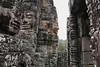 Angkor Wat Bayon faces - Cambodia (Ramon Boersbroek) Tags: angkor wat bayon temple faces cambodia cambodja gezichten tempel gaint rocks asia visit open time map tour entrance airport siem reap tree tickets khmer prasat bhuddist buddhist 12th 13th century scene scerenity phrom kdei smiling