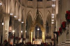 IMG_8252 (comtrag) Tags: newyorkcity stpatrickscathedral saintpatrickscathedral church christmas