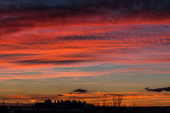 IMG_7453 (cefo2014) Tags: anochecer amanecer nubes sol illescas