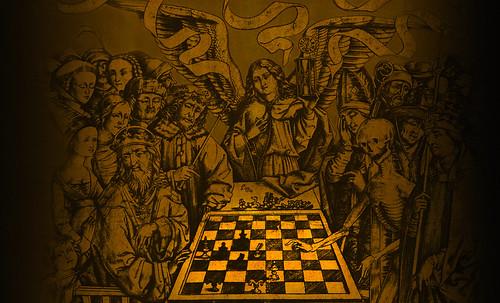 """Iconografía del medievo / Colección de alegorías y símbolos • <a style=""""font-size:0.8em;"""" href=""""http://www.flickr.com/photos/30735181@N00/32411796481/"""" target=""""_blank"""">View on Flickr</a>"""