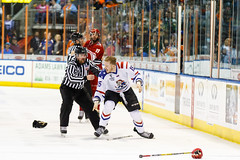 "Missouri Mavericks vs. Allen Americans, March 3, 2017, Silverstein Eye Centers Arena, Independence, Missouri.  Photo: John Howe / Howe Creative Photography • <a style=""font-size:0.8em;"" href=""http://www.flickr.com/photos/134016632@N02/33117919532/"" target=""_blank"">View on Flickr</a>"