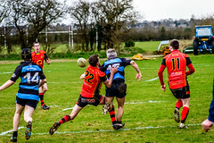 Witney 3's vs Swindon College-1135