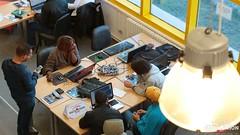 1er Jour - Sousse - Elearning Hackathon National (18)