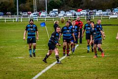 Witney 3's vs Swindon College-1132