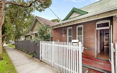 241 Nelson Street, Annandale NSW