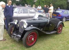 1934 MG PA Midget (RoyCCCCC) Tags: mg croxley mgpa classicsonthegreen