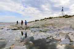 Svenska Stenarna (Anders Sellin) Tags: sea summer vacation cliff nature beautiful sweden stockholm baltic sverige archipelago sommar stersjn skrgrd svenska klippor utpost stenarna utskrgrd