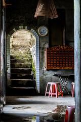 #銀河洞 (Explore) (David C W Wang) Tags: temple flickr taiwan explore taipei 台灣 台北 貓空 銀河洞 靜 廟 呂洞賓 發掘