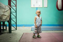Muay Thai - Bangkok (Anna Indalecio) Tags: street leica city portrait sports thailand photography asia bangkok culture documentary angels thai boxing southeast muay muaythai 2015 35summilux m240 leicam leicam240