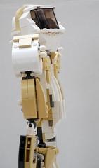Chip Detail 2 (Wafna-204) Tags: robot lego custom mecha mech moc