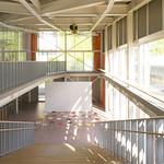 日本工業大学W2棟の写真