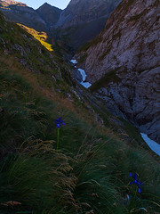 Barranco d'Ossue (Manolo Moliner) Tags: walking paisaje pyrnes pirineos randonne hautespyrnes pirineocentral barrancodossue