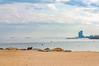 around barcelona (sk0o) Tags: barcelona sea beach spain mare around spiaggia barcellona spagna girando