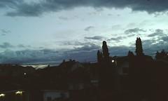 Gjakove. (arritakatona) Tags: life old light sky art nature beautiful night clouds vintage photography day artistic bluesky kosova albania inspire gjakove bigalbania