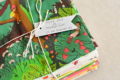 Heather Ross : Tiger Lily collection (the workroom) Tags: bundle product tigerlily windham heatherross theworkroom fatquarterset fabricbundlefatquartersetheatherrossproducttigerlily