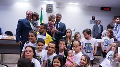 Nanismo - Audiência pública para instituir dia nacional