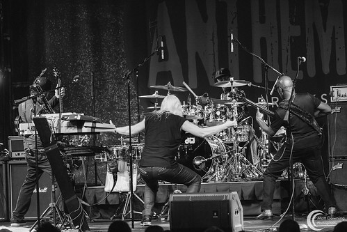 The Edgar Winter Band - October 23, 2015 - Hard Rock Hotel & Casino Sioux City
