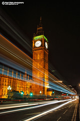 The Houses of Parliament, Big Ben and nighttime traffic light trails (Nigel Blake, 13 MILLION...Yay! Many thanks!) Tags: from city uk bridge houses light london tower tourism westminster night big cityscape elizabeth ben trails parliament bigben tourist tourists nighttime westminsterbridge the thehousesofparliament theelizabethtower nigelblake nigelblakephotography